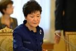 Bê bối của tổng thống khiến chính trường Hàn Quốc rối loạn