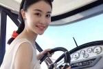Đội ngũ giảng viên xinh như nữ thần của đại học Trung Quốc
