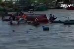 Xác định nguyên nhân tàu tham gia lễ hội lật chìm ở biển Gành Hào - Bạc Liêu