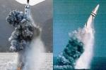 Cựu quan chức tình báo Mỹ đặt nghi vấn Trung Quốc cấp tên lửa cho Triều Tiên