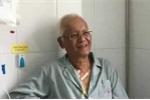 Diễn viên Duy Thanh giành giật sự sống với hai bệnh ung thư