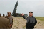 Triều Tiên tuyên bố sẵn sàng tấn công phủ đầu Mỹ
