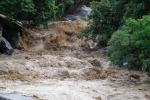 Tin mới bão số 1: Nước sông miền Bắc dâng ở mức báo động