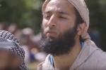 Video: Nghi phạm khủng bố London trên truyền hình Anh