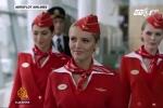 Hãng hàng không Nga trả lương theo nhan sắc gây tranh cãi