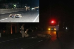 Tai nạn liên hoàn trong đêm, 2 người thương vong