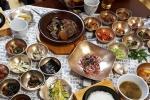 Xem thực đơn ăn uống sang chảnh của nhà giàu Triều Tiên