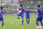 U20 Việt Nam chốt danh sách dự World Cup: Sẽ có bất ngờ?