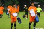 HLV U16 Việt Nam: U16 Campuchia tiến bộ rất nhanh