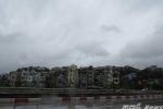 Ngày thi THPT Quốc gia thứ hai: Hà Nội có mưa rào và dông