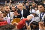 HLV Zidane: Tôi không phải HLV xuất sắc nhất thế giới
