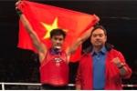 Độc cô cầu bại Nguyễn Trần Duy Nhất vô địch Muay Thái thế giới