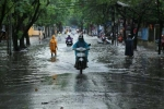 Hà Nội có mưa dông, gió giật mạnh