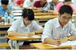 Bật mí đề thi kỳ thi THPT quốc gia 2017