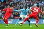 Liverpool - Manchester City: Đại chiến thời thất thế