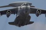 'Siêu ngựa thồ' IL-76 MD-90A sắp được lắp 'mắt thần' nhìn thấy tất cả