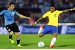 Link xem trực tiếp Uruguay vs Brazil vòng loại World Cup 2018