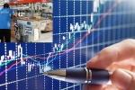 Cổ phiếu nguy cơ rơi tự do, hàng loạt doanh nghiệp thay 'tướng'
