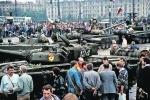 Vì sao đảo chính năm 1991 ở Liên Xô thất bại?