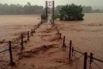 Miền Bắc mưa lớn, có khả năng xảy ra lũ quét và sạt lở đất
