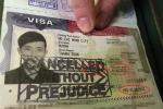 Vì sao Trấn Thành bị từ chối nhập cảnh vào Mỹ?