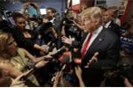 Tổng biên tập Reuters soạn 'cẩm nang' cho phóng viên đưa tin về ông Trump