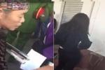 Gặp bà lão nhặt rác tay không bắt 'tăm tặc' giữa phố Hà Nội