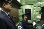 Tàu cao tốc shinkansen ở Nhật Bản: Chưa bao giờ gây tai nạn, thời gian tới trễ tính bằng giây
