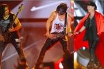 'Huyền thoại' Scorpions khoác quốc kỳ Việt Nam, 'đốt cháy' hơn 10.000 khán giả Monsoon 2016