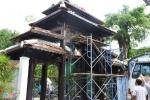 Biệt phủ 'khủng' trái phép trên núi Hải Vân: Đại gia vàng xin chuyển thành khu du lịch