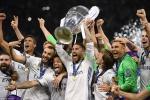 Kết quả chung kết cúp C1 2017 Real vs Juventus: Real vô địch Champions League