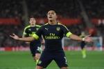 Video kết quả Arsenal vs Southampton: Arsenal đẩy MU xuống thứ 6
