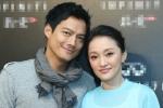 Châu Tấn lại bị đồn ly hôn bí mật vì không sinh con sau 3 năm cưới
