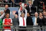 Arsene Wenger vô địch FA Cup làm quà chia tay Arsenal?