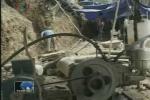 Thâm nhập bãi khai thác vàng trái phép ở Quảng Nam
