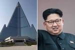Khách sạn 'ngày tận thế' bí ẩn nhất thế giới ở Triều Tiên