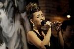Thảo Trang gây sốt khi lần đầu hát 'Duyên phận'