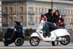 Piaggio ra mắt Vespa GTS 300, chốt giá 120 triệu đồng 'phá đảo' trong phân khúc xe cao cấp