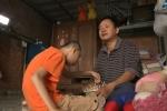 Hinh anh Tran Thanh, Cam Ly va nhung uoc mo khong kiem duoc nuoc mat