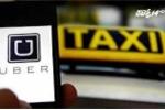 Tài xế Uber táo tợn cướp tài sản của thai phụ giữa trung tâm Sài Gòn