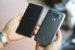 Smartphone giảm giá hàng loạt đón 'tháng cô hồn'