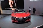 Đắt hơn Lamborghini Huracan, Honda NSX 2017 'hét' giá 15 tỷ đồng