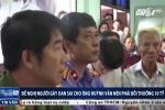 Đề nghị người gây oan sai cho ông Huỳnh Văn Nén phải bồi thường 10 tỷ đồng