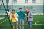 Nhóm nhạc nam của ST.319 hé lộ dự án MV 'Baby baby' phiên bản mới