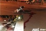 Tai nạn thảm khốc trong đêm, 4 người thương vong