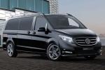 Mercedes V-Class biến thành xe Business Lounge đẹp khó cưỡng