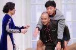 Ơn giời cậu đây rồi 2016: Ngô Kiến Huy khiến em trai Xuân Hinh bối rối