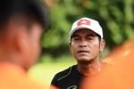 HLV U16 Việt Nam mắng học trò 'các anh chưa là gì cả'