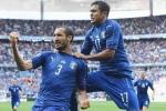 Italia đá hết ý, Tây Ban Nha tâm phục xách vali về nhà