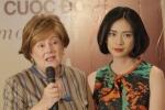 Ngô Thanh Vân: 'Không phải đến khi giàu thì mới cho đi'